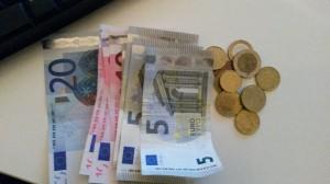 Need some Euros...