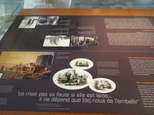 Information about the Porte de Hal