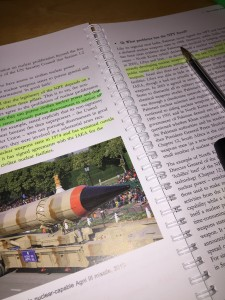Intersting study book